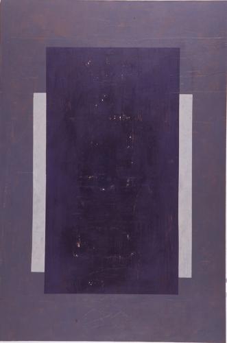 Tuval Üzerine Akrilik 150x100cm, 2000