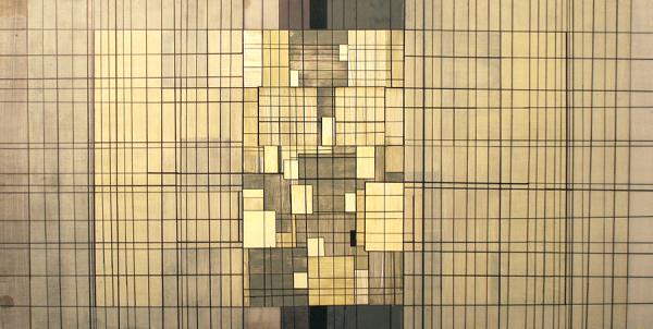Kağıt Üzerine Karışık Teknik, 2006