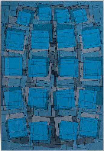 Kağıt Üzerine Karışık Teknik 99x68cm, 2007