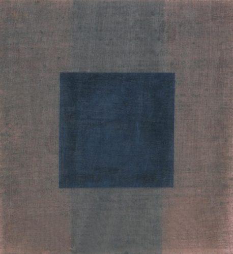 Asetat Üzerine Karışık Teknik 21x20cm, 2003